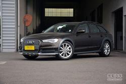 [珠海]奥迪A6购车优惠5.4万元 现车销售!