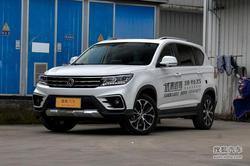 [杭州]风行景逸X5小降2000元 底价7.79万