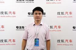 搜狐专访东风雪铁龙西南大区区域经理王军