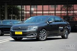 [成都]雪铁龙C6现车供应全系优惠0.7万元