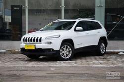 Jeep自由光优惠1.7万元 最低仅售19.58万