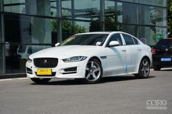 捷豹XE最高优惠10万元 现车充足欢迎选购