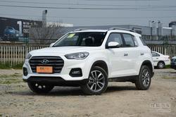 [杭州]现代ix35全系优惠1万元!现车销售