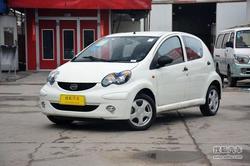 [天津]比亚迪F0现车供应 购车优惠5000元