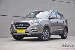 [长治]现代ix35购车优惠1.2万 现车销售!