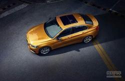 现在购买一台BMW车型 能省出一部iPhone