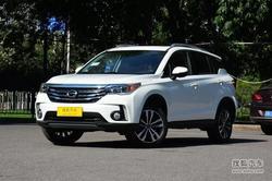 [西安]广汽传祺GS4全系让利1.2万 有现车