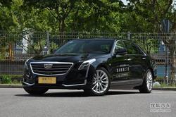 [杭州]凯迪拉克CT6优惠达9万元 少量现车