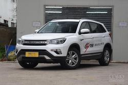 [天津]长安CS75现车充足 最高优惠一万元