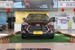 [太原市]江淮瑞风S7开启预售 10.98万起!