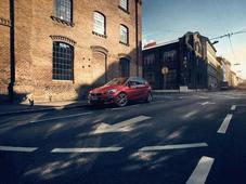 摩登家庭时尚新宠 新BMW 2系旅行车灵动上市