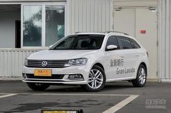 [天津]上汽大众朗行有现车最低售11.29万