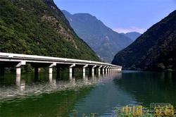 我国第一条水上生态环保公路正式通车了!