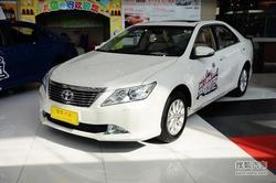 [扬州]丰田凯美瑞降价4.3万元 少量现车!