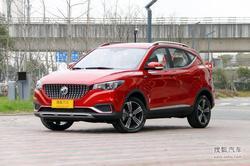 [南京]MG ZS目前售价7.38-11.58万有现车