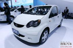 [廊坊]比亚迪F0最高优惠6000元 现车销售