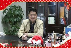 专访名星汽车董事长陈泽其:2014共享进步