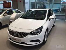 [宜昌]别克威朗GS到店预售 订车16.59万起
