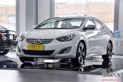 [邯郸]北京现代朗动现车已到店 接受预订