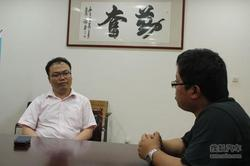 专访:江西广甸汽车集团 企划部总监熊伟
