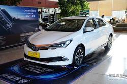 环保又节油 混合动力型汽车带来全新体验