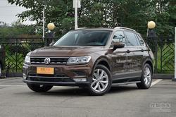 [成都]Tiguan有现车 最高优惠2.78万现金