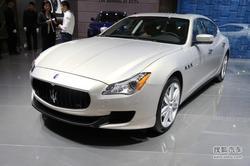 挣面子提身价 六款豪华品牌中级轿车推荐