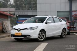 [长沙]MG名爵锐行最高优惠1.7万 有现车!