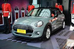 [徐州]MINI FUN优惠4.3万元有现车颜色全