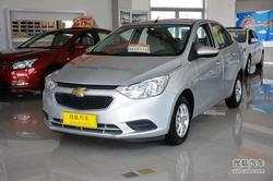 [郑州]雪佛兰赛欧3降价1.5万元 现车充足
