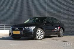 [成都]奥迪A6L有现车享受最高9.77万优惠
