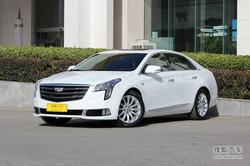 [洛阳]凯迪拉克XTS最高降价2万 现车销售
