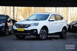 [杭州]传祺GS5 Super售11.68万 少量现车
