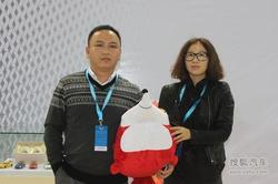 搜狐汽车专访:温州俊泰雷诺总经理李运瑞