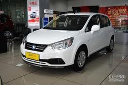 东风启辰R50优惠1万元 最低仅售6.33万元