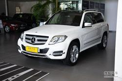 [温州]奔驰GLK火热销售 最高优惠6.01万!