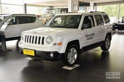 [鞍山]Jeep自由客现车优惠2万 现车充足!