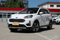 [洛阳]起亚KX3最高降价2.65万元现车销售