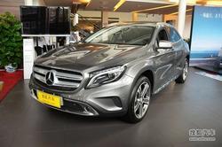 [宜昌市]奔驰GLA级优惠3.72万可试乘试驾