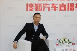 访广州健稳刘池胜:四大优惠助力广州车展