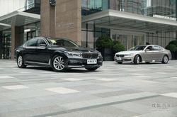 【澳康达】宝马7系全新车到店 惊喜价83.80万(含税)起售