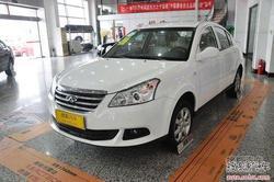 [廊坊]奇瑞E5最高优惠5000元 现车销售中