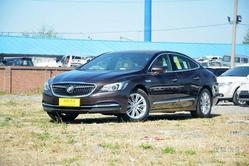 [天津]别克君越现车充足最高优惠4.5万元