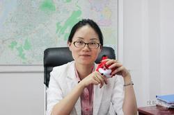 团队齐心行-专访坤龙斯柯达总经理汪丽萍
