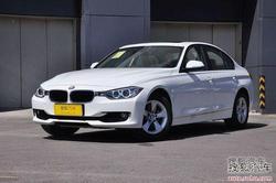 [承德]2013款宝马3系最高降3.5万元 现车