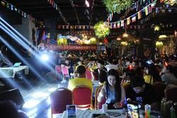 东风悦达起亚世界杯观赛狂欢夜 激情开启