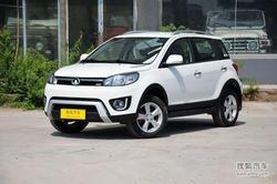 [南宁]购买长城M4部分车款最高优惠0.4万