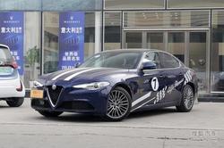 [杭州]阿尔法罗密欧Giulia最高降5万元!