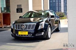 [济宁]凯迪拉克XTS最高降2万元 现车销售
