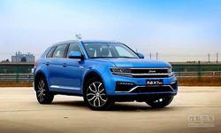 国产车掀起8AT新征程 12万级中大型SUV